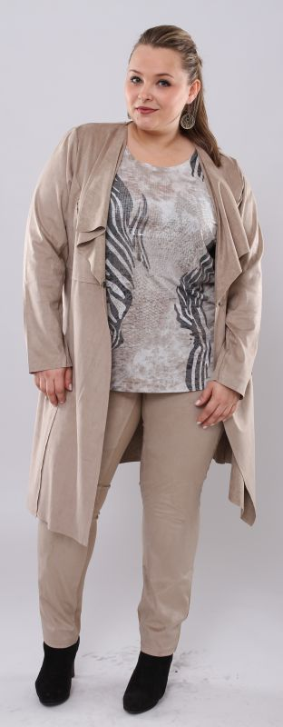 Business Set - 3tlg. - Shirt, Hose, Jacke